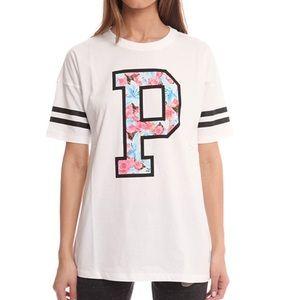 Nike T-Shirt Paris Logo Collection Medium